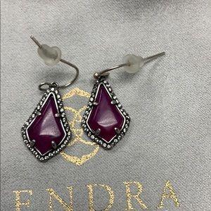 Kendra Scott Lexi Lux Earrings